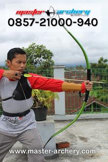 Jual Anak Panah (Arrow) Aluminium Import Murah Bogor - 0857 2100 0940 (Fitra)