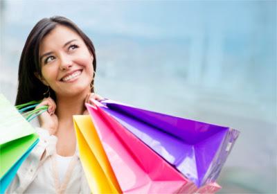 fazer compras no Torra Torra