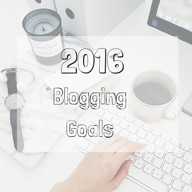 Blogging goals for bloggers to attract more readers and viewers