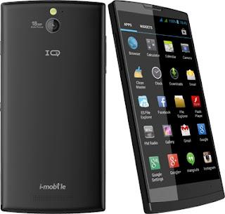 i-Mobile IQ Firmware မ်ား