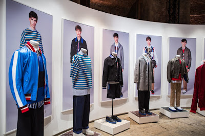 Hilfiger Edition Primavera 2018, Tommy hilfiger, Hilfiger Collection, Tommy Hilfiger Tailored, Pitti, menswear, preppy style,