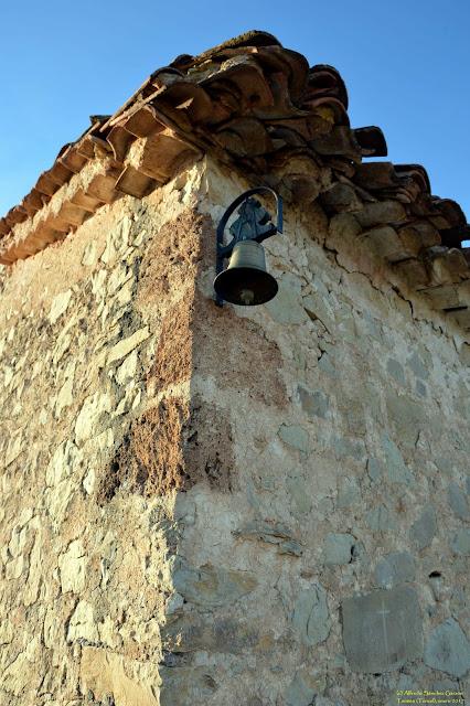 tormon-teruel-ermita-sancristobal-campanil
