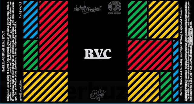 Side Project & Cycle Brewing Collaborate On BVC