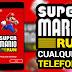 DESCARGA GRATIS SUPER MARIO RUN PARA ANDROID APK!!