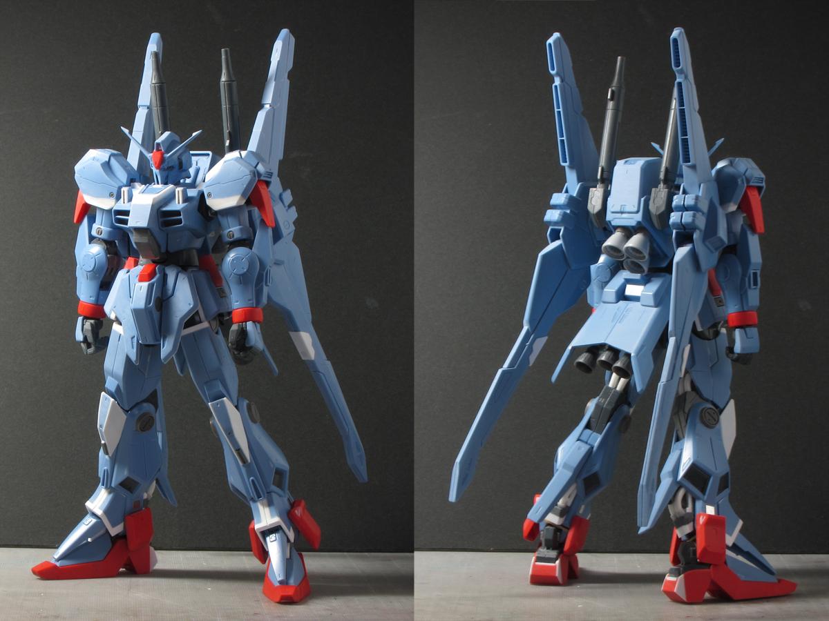 RE/100 ガンダムMk-III
