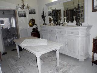 meubelrenovatie tafel
