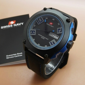 jam tangan ori anti air swiss army
