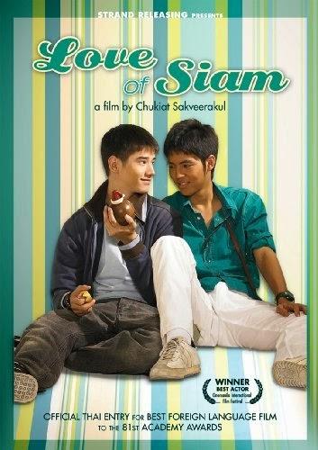 Love of Siam, 2