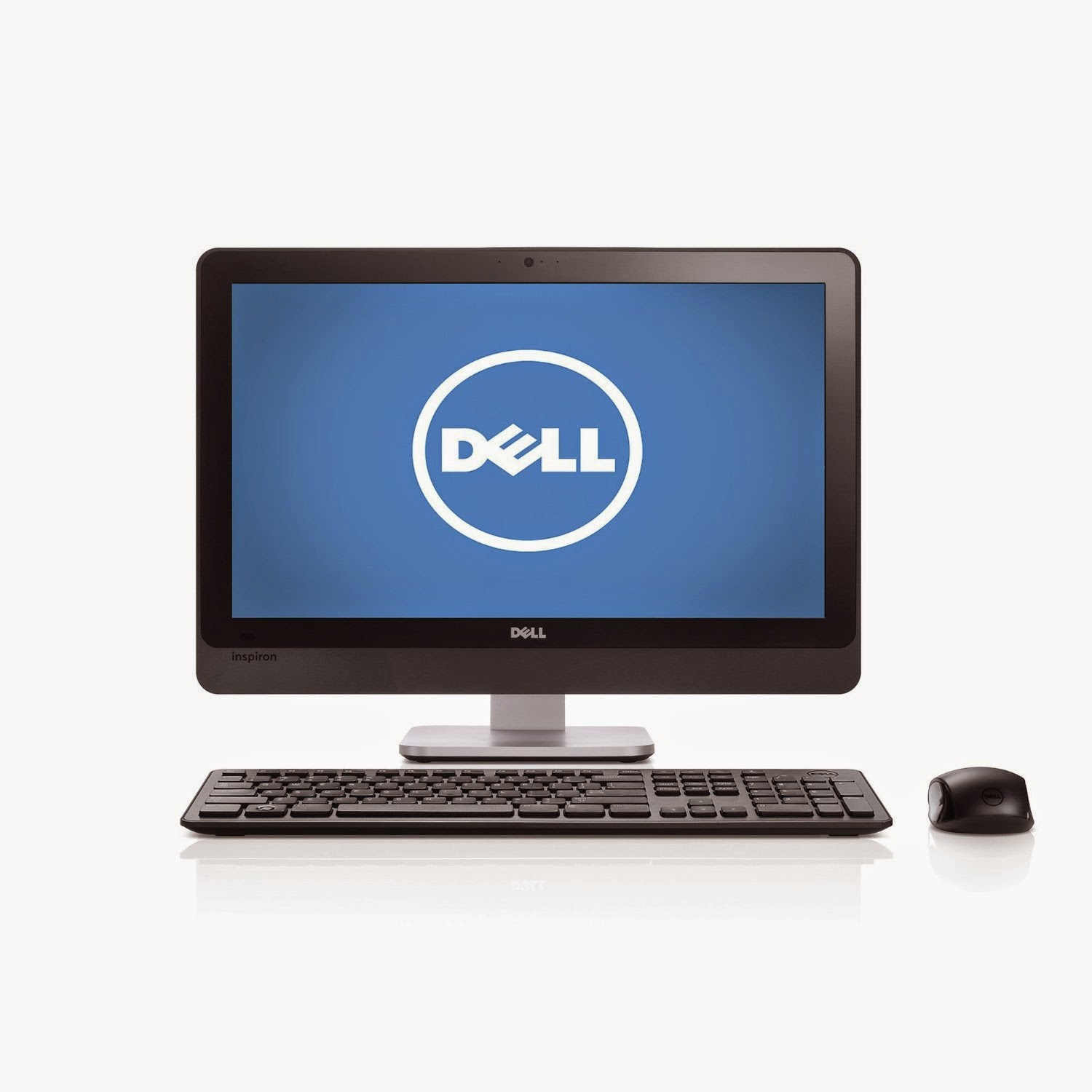 Dell Inspiron 23-Inch Touchscreen All-In-One Desktop