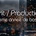 Ecrit : Production - Ex 3 P224 - 8eme annee de base