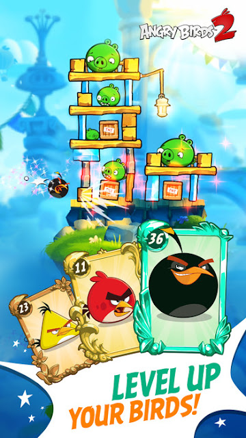 screen696x696 HACK  Angry Birds 2 v2.13.0 +4 [Unlimited Gems + More] Technology