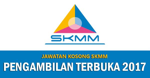 Jawatan Kosong di Suruhanjaya Komunikasi & Multimedia SKMM