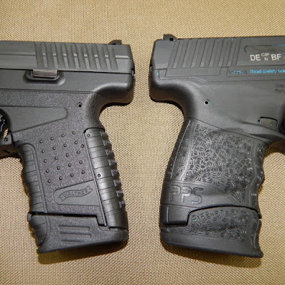 Walther PPS M2 Review PPS M2 grip, walther pps m2, pps m2, pps m2 grips, walther pps m2 grip