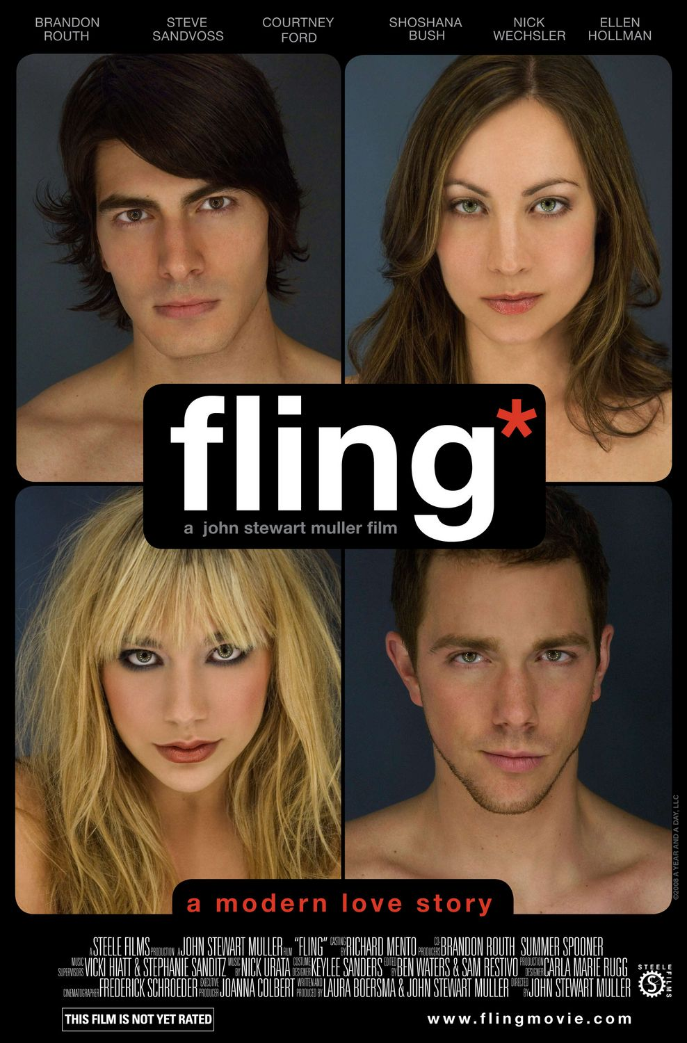 fling full movie