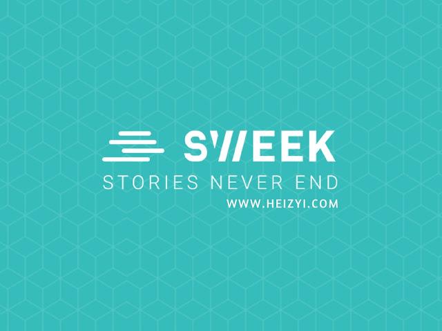 Review Aplikasi Sweek Indonesia