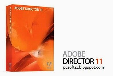 Download Adobe Director v11.0.0.426 [Full Version Direct Link]