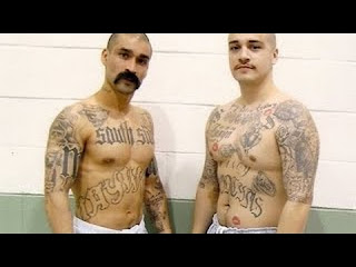 About Gangs and Fraternities: Mexican Mafia is now in the