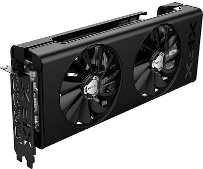 XFX Radeon RX 5700 DD Ultra