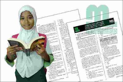 Soal Latihan USBN 2018 Bahasa Indonesia SD/MI