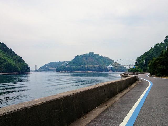 とびしま海道 岡村島