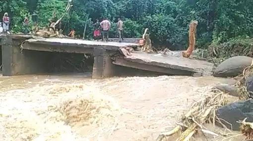 Flood sacks 12 communities, destroys 3,000 farmlands in Cross River