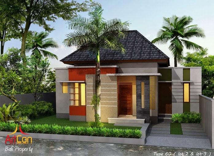 Informasi Harga Dan Denah Rumah Tipe 54 Informasi Harga Bahan Bangunan