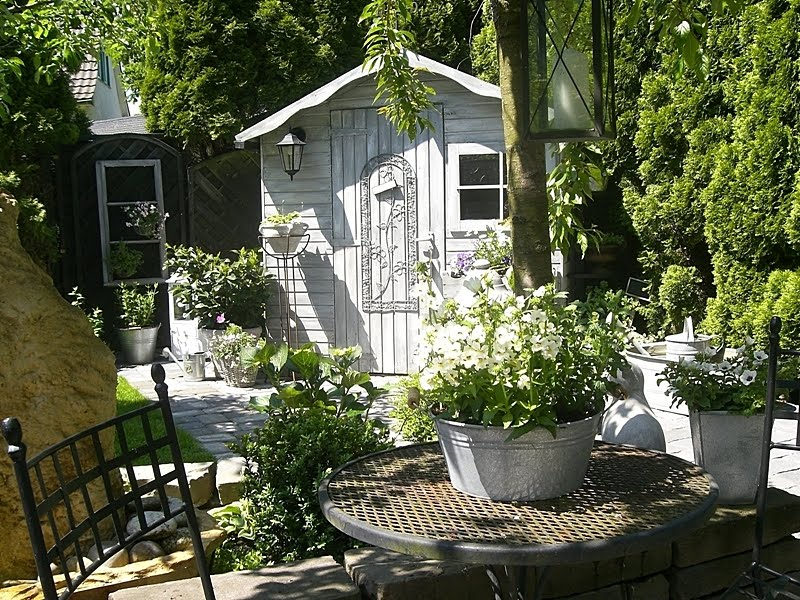shabby chic summer houses i heart shabby chic. Black Bedroom Furniture Sets. Home Design Ideas