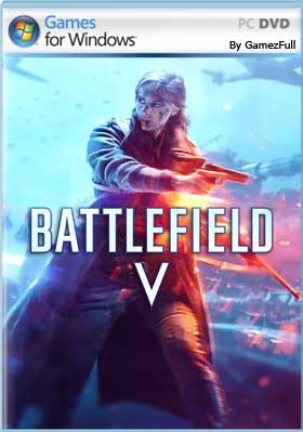 Battlefield V (5) Deluxe Edition PC Full Español [MEGA]