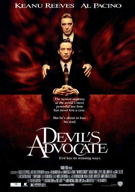 The Devil's Advocate - Ο Δικηγόρος του Διαβόλου (1997) BRRip ταινιες online seires oipeirates greek subs
