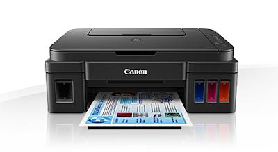 Canon Ij Setup PIXMA G3400