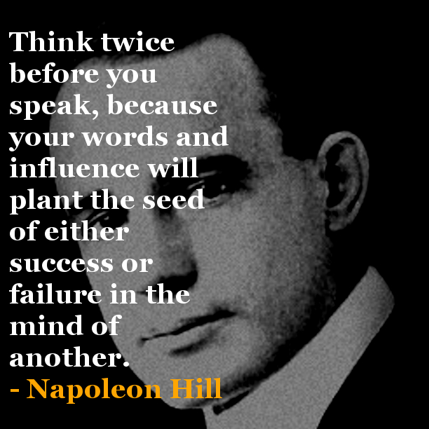 Success Principles Quotes: Quotes By Napoleon Hill. QuotesGram
