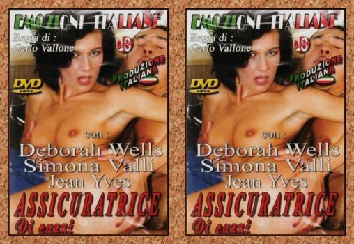 Assicuratrice Di Cazzi (1990) [OPENLOAD]