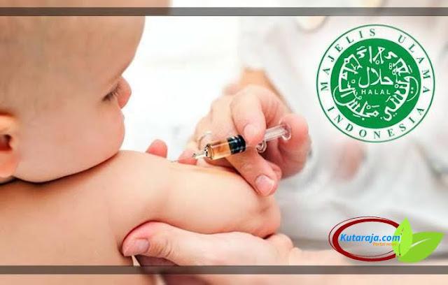 Apa hukum Vaksin? Salahkan Umat Islam Menuntut Vaksin Halal