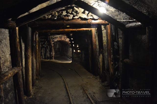 Muzeum Górnictwa w Nowej Rudzie - fotogaleria z największej atrakcja Nowej Rudy. Miejsce które musisz zobzcyć w Nowej Rudzie
