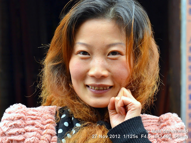 close up, people, Chinese people, portrait, street portrait, headshot, South China, Guìzhōu province, Qīngyán Ancient Town