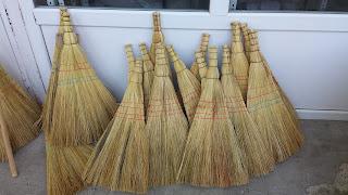 Sweeping, Brushes, Popular, Yambol,