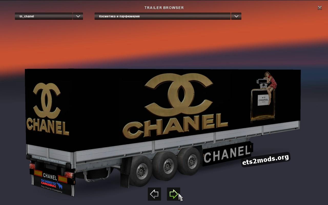 Mod Pack Trailers by Omenman