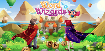 Download word wizards 1. 2. 5 apk for pc free android game   koplayer.