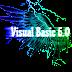Cara membuat tulisan label kelap kelip Visual Basic 6.0