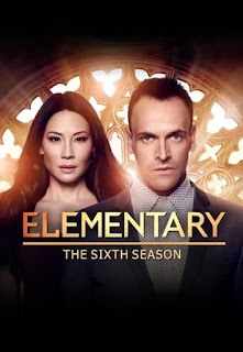 Elementary: Season 6, Episode 15