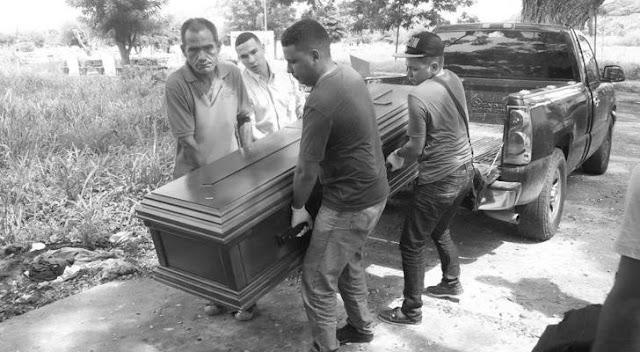 Reportan el primer muerto por brote tuberculoso
