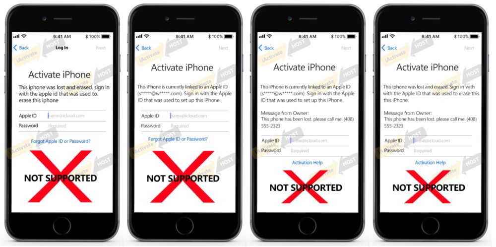 unlock icloud iphone 5s hack