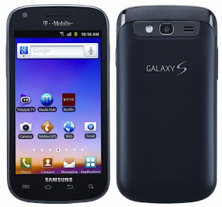 How To Hard Reset Samsung Galaxy S Blaze 4G T769 T-Mobile