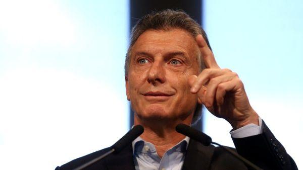 Macri reitera que no habrá emisión gratis de fútbol en Argentina
