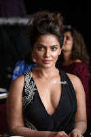 Neetu Chandra in Deep neck Black Dress ~  Exclusive Pics 003.jpg