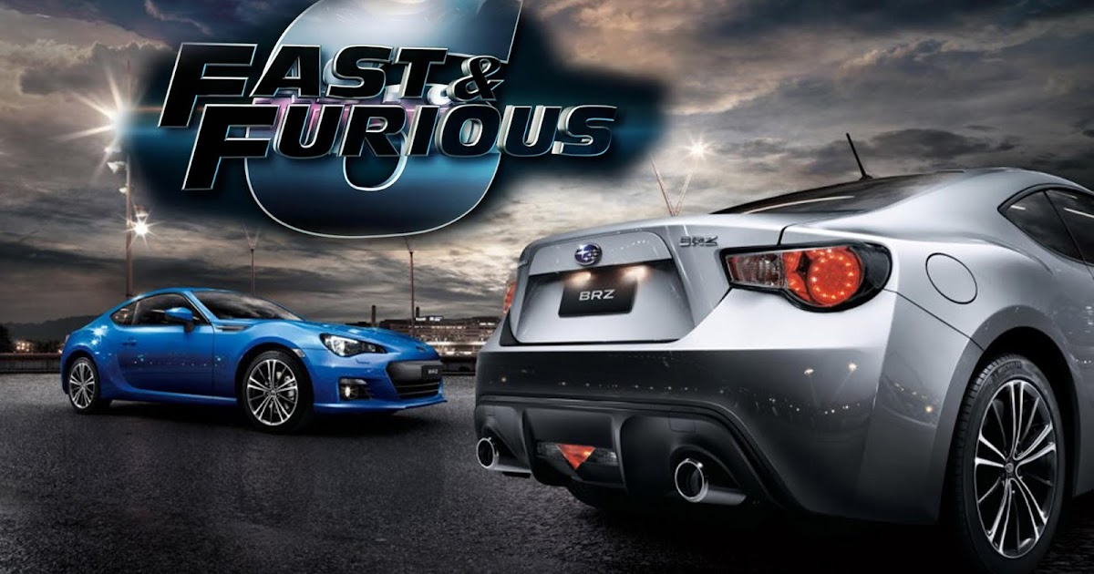 Cand Apare Fast And Furious 8 Controversa Film: Fast & Furios 6