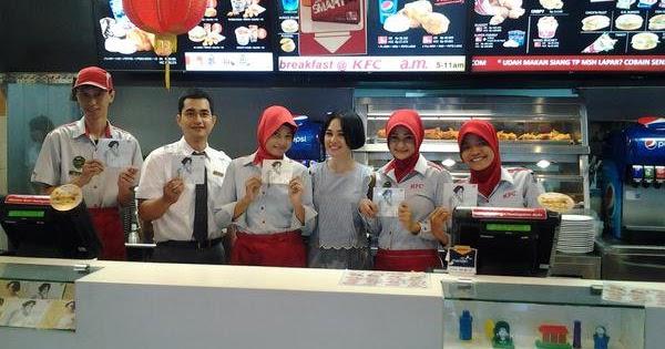 Pt Fast Food Indonesia Tbk Fast Jaga Pertumbuhan Penjualan