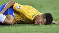 Brasil vs Peru 0-1 Video Gol & Highlights - Copa America 2016