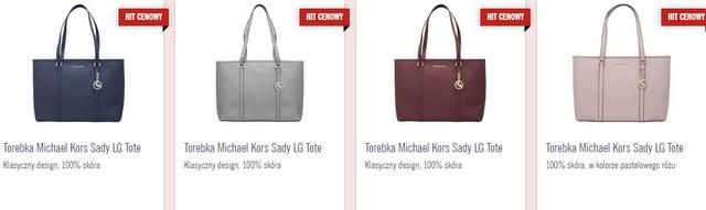 7ea60362522c0 Co sądzicie o tej ofercie i dostępnych w Lidlu modelach torebek Michael Kors ?