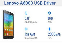 lenovo-a6000-qualcomm-usb-driver-download